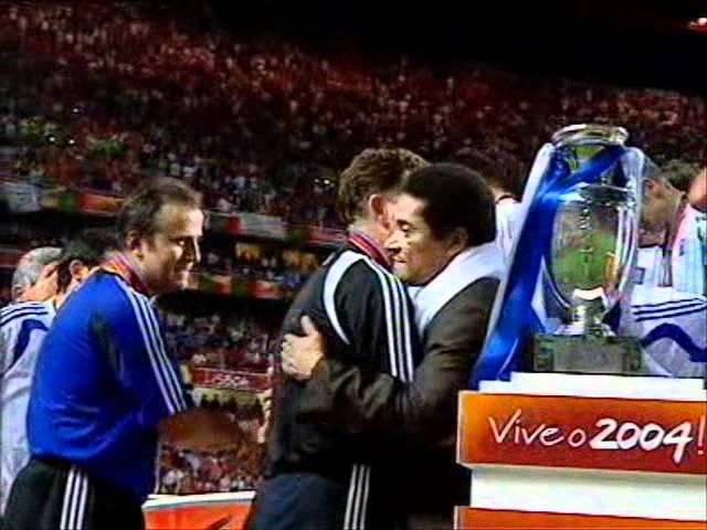 Download Greece - Euro 2004 Champions MP3 Gratis