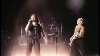 by jonhilsea u2 christmas baby please come home live with enhanced sound - Christmas Baby Please Come Home U2