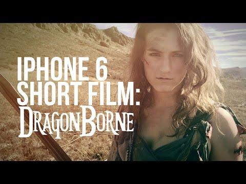 iPhone 6 Short Film: DragonBorne