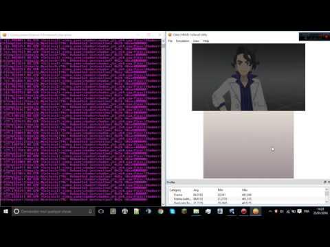 citra cro fragment lighting download