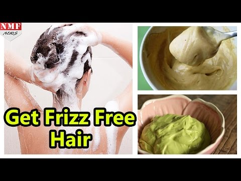 Homemade shampoo and conditioner to get smooth and shiny hair | Don't miss