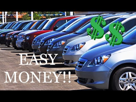 6 Ways to Increase the Value of Your Car!