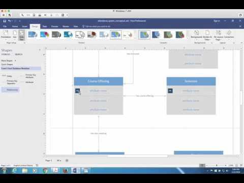 Tutorial:  Conceptual Data Modeling - Part 3