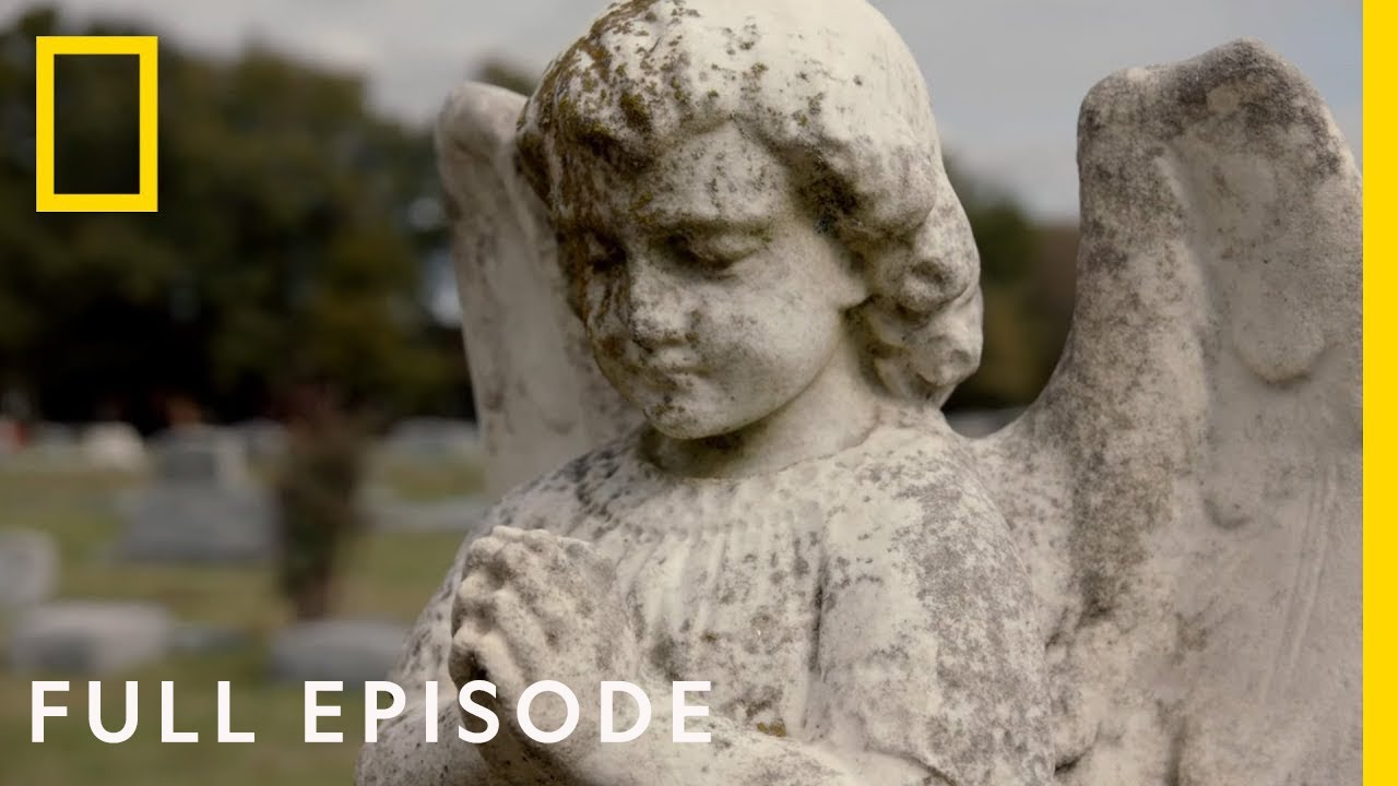 Beyond Death (Full Episode) | The Story of God with Morgan Freeman