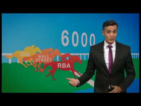 SBS FINANCE | Market hits 6000 on Melbourne Cup Day | Ricardo Goncalves