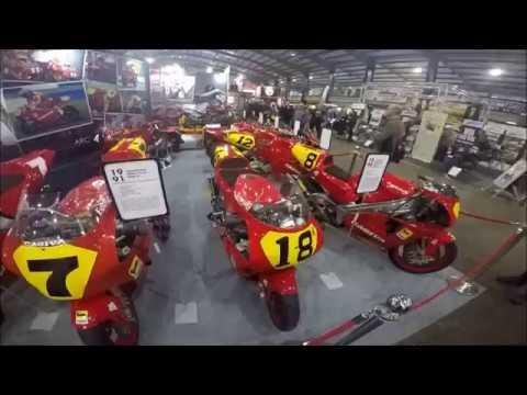 Stafford Mechanics Show