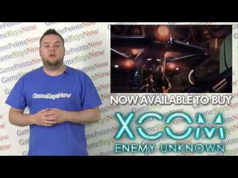 XCOM: Enemy Unknown In Stock Now At GameKeysNow.com