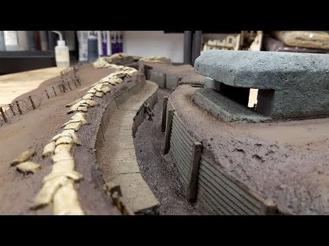 Lets Make - Modular Trenches (Pt4)