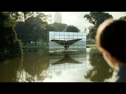 Samsung 3D LED TV - Commercial ( 480p HD )