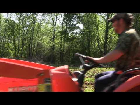 Putting In A Real World Wildlife Soybean Food Plot