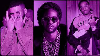 Download 2 Chainz Ft. Drake & Quavo - Bigger Than You (Chopped & Screwed)