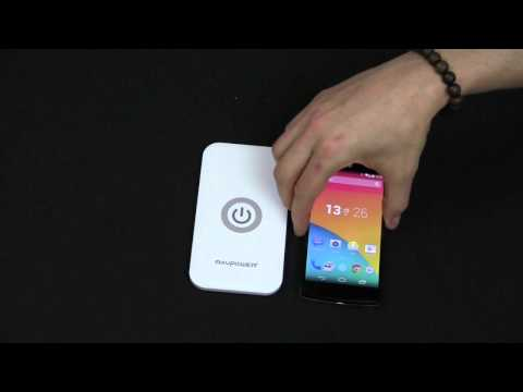 RAVPower Wireless Qi-Enabled USB Charger Review (Nexus 5, Nexus 7, Nexus 4)