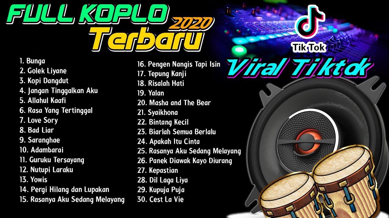 FULL ALBUM KOPLO TERBARU 2020 Viral TIKTOK