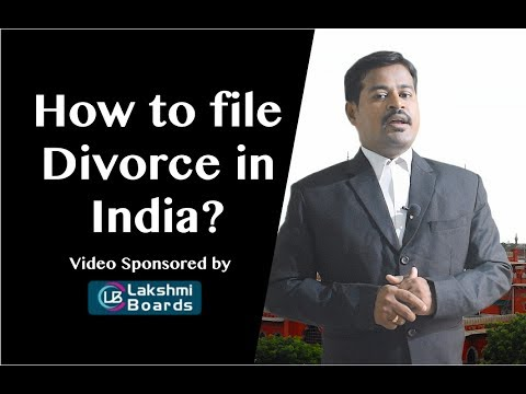 (Tamil) How to file a divorce in india? | Sattam Arivom | Episode 05