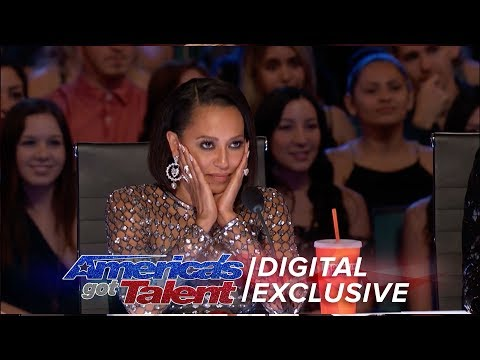 AGT Performances That Make You Go 'Hmmm...' - America's Got Talent 2018