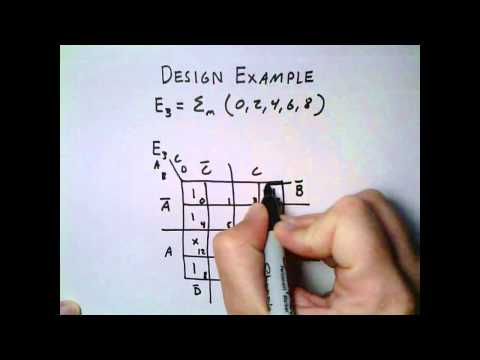 Lesson 25: BCD to Excess 3 Converter