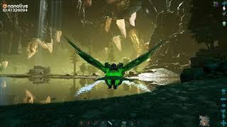 ARK: Extinction Mod #11 - Mình Tame Được Thêm Fire Sabertooth và Khủng Long Cổ Dài Eternal Bronto