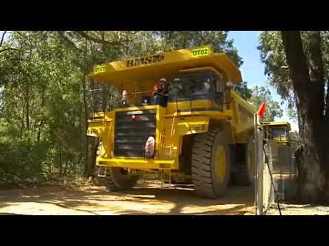 Hardhat hopefuls flock to get work on the mines