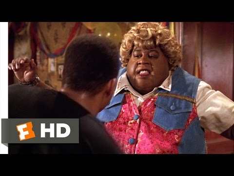 Big Momma's House (2000) - Not In Big Momma's House Scene (5/5)   Movieclips