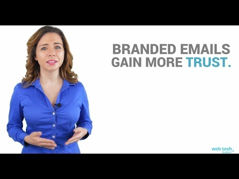 How to get a branded email address for your business