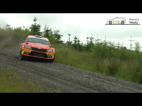 RSAC Scottish Rally 2016 [HD]