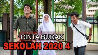 CINTA BUDAK SEKOLAH 2020 EPISOD 4