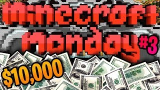 Download Minecraft Monday $10000 Hunger Games Tournament #3 Video