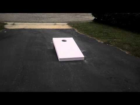 How To Get a Cornhole Every Time
