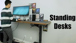 Are Standing Desks Overrated? - My 1 Year Experience