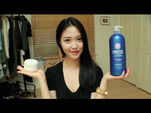 My Hair Care Routine: Maintaining Healthy and Silky Hair