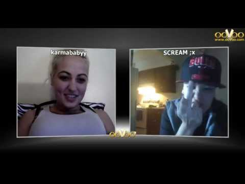 oovoo when i miss her