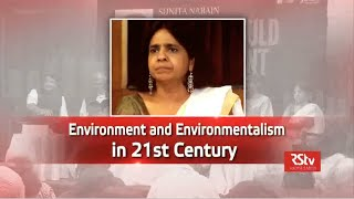 Discourse - Environment and Environmentalism in 21st century