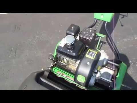 2007 John Deere 220C Greensmower - #3553