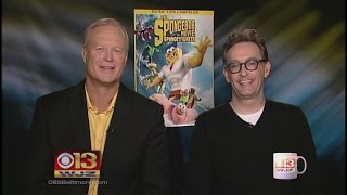 Coffee With:Bill Fagerbakke & Tom Kenny