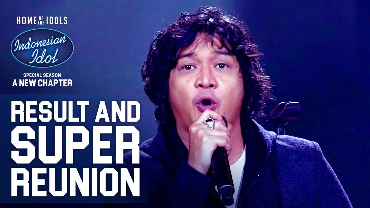 Download UNGU - BAYANG SEMU - RESULT & REUNION - Indonesian Idol 2021 MP3 Gratis