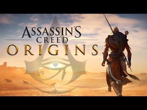 Xxx Mp4 Assassin 39 S Creed Origins The Movie 3gp Sex