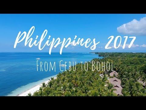 Philippines 2017 - From Cebu to Bohol
