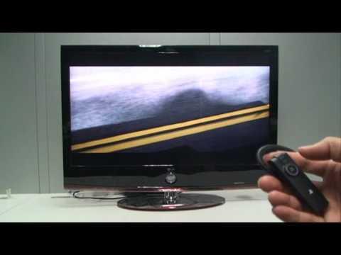 Bluetooth LG TV