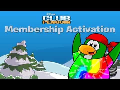 Free Club Penguin Membership Giveaways