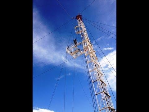 North Dakota Oil Jobs - No Experience Needed