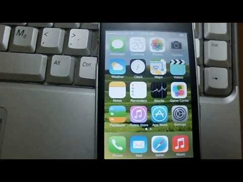 How to close apps running in the background- iOS7 - closing minimised apps iOS7