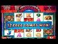 Jumpin Jalapenos Slot Machine Max Bet Bonuses BIG WIN Line Hit Live Slot Play W NG Slot