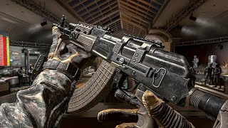 Modern Warfare 2 Remastered - ALL Weapons (Reloads & Sounds)