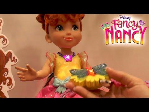 Fancy Nancy Dolls, Toys, Dress Up, Wearable (Disney Junior)