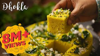 Download Dhokla | How to Make Soft and Spongy Dhokla Video