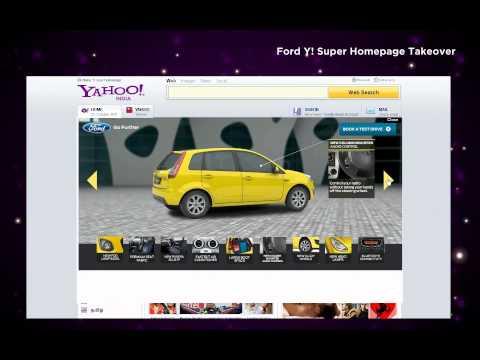 Yahoo! India Latest Innovations