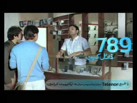 telenor sim activation