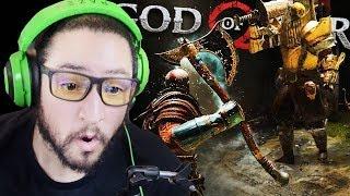 TRAVELER FROM DARK SOULS - GOD OF WAR Gameplay Part 11