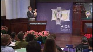 AIDS and the HIV Life Cycle