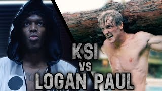 KSI vs. Logan Paul [Official Fight Trailer #1]